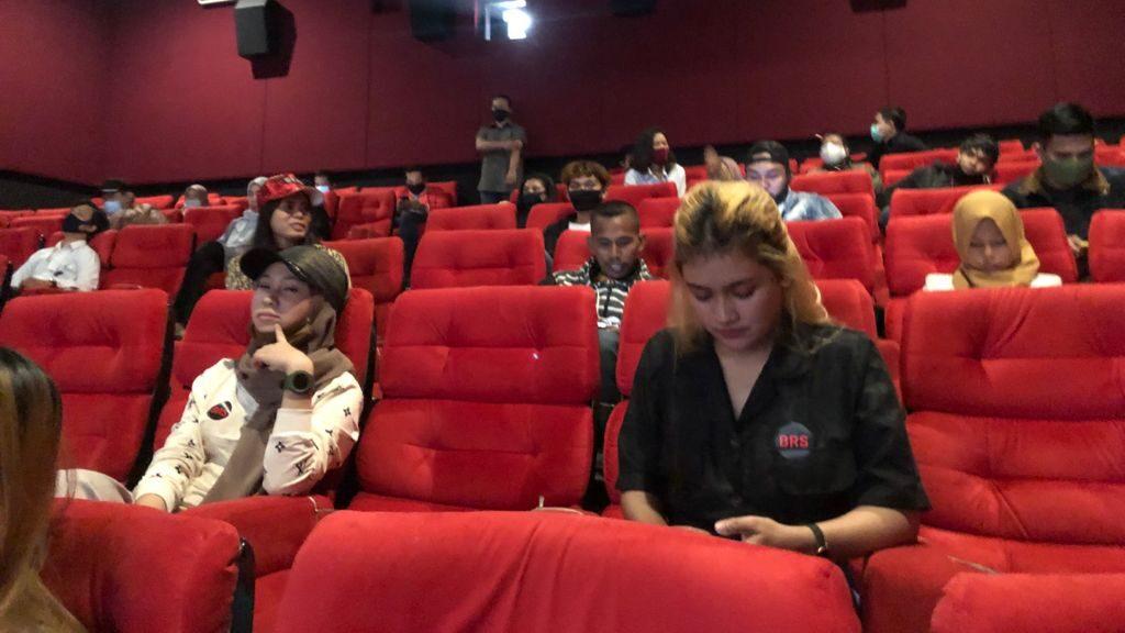 Bioskop Hollywood Square Kendari Batal Dibuka Hari Ini
