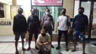 Video: Pencuri Ikan 50 Kg di Pasar Raya Mekongga Diamankan Polres Kolaka