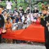 Ritual Poriwanga, Peringatan 3 Tahunan Sumur Tua di Butur