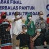 Selamat! SMAN 2 Baubau Juara Lomba Berbalas Pantun se-Sultra
