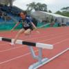 Atletik Sultra Hanya Finis Posisi 6 Lari Halang Rintang 3.000 Meter Putri