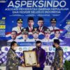 Ali Mazi Raih Penghargaan Tokoh Penggerak Provinsi Kepulauan