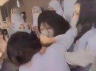 Kesaksian Kakak Kelas atas Pengeroyokan Junior SMA di Kendari